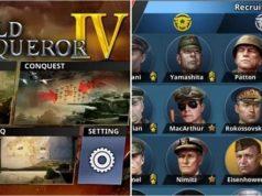 Download World Conqueror 4 MOD APK v1.3.2 Latest 2021