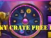 Lucky Crate FF Berhadiah Skin & Bundle Gratis Claim Sekarang Juga