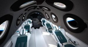 Virgin Galactic Jual Tiket Wisata ke Luar Angkasa