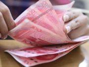 Isu Tapering Kembali Mencuat, Aksi 'Buang' Dolar di Asia Reda