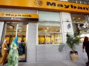 Maybank Indonesia Raih Laba Rp762 M di Semester I-2021