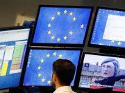 Pasar Pantau Taliban dan Pandemi, Bursa Eropa Dibuka Melemah