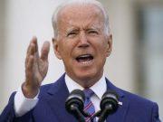 Sah! Senat Loloskan Paket Infrastruktur Raksasa Biden US$ 1 T