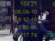 Abaikan Varian Delta, Mayoritas Bursa Asia Menghijau