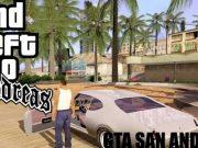 Download GTA San Andreas Lite v11 Terbaru 2021, HP Kentang Tetap Bisa Main!