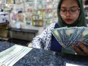 Penutupan Pasar: Rupiah Menguat ke Rp 14.340/US$