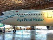Tancap Gas! Garuda Finalisasi Business Plan-Restrukturisasi