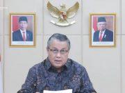 Tahun Ini, BI Sudah Borong Surat Utang Pemerintah Rp 123,13 T