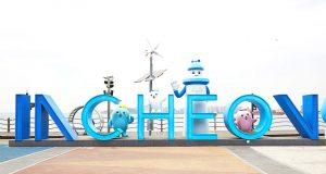 Feel the Rhythm of Korea, Menjelajahi Kota Incheon yang Tak Hanya Punya Bandara Megah