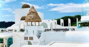 Dijuluki Santorini ala Labuan Bajo, Loccal Collection Hotel Punya Spot Sunset Terbaik!
