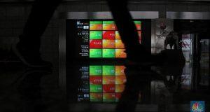 BEI Susun Ulang Saham di Indeks Acuan Emiten Berkinerja Solid