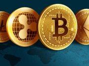 Awal Pekan Harga Kripto Anjlok, Bitcoin Paling Parah