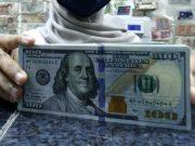 Dolar AS Terus Terpuruk, Rupiah Kokoh di Bawah Rp 14.400/US$