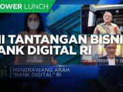 Masih di Tahap Awal, Ini Tantangan Bisnis Bank Digital RI