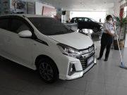 Penjualan Mobil Astra di Juli Melompat 3 Kali Lipat YoY