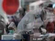 Fakta-fakta Harga Tes Swab PCR Dipangkas Jadi Rp 495.000