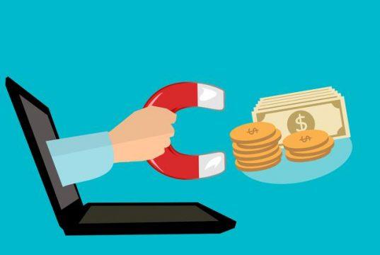 12 Cara Mendapatkan Uang dari Internet, Aman dan Mudah
