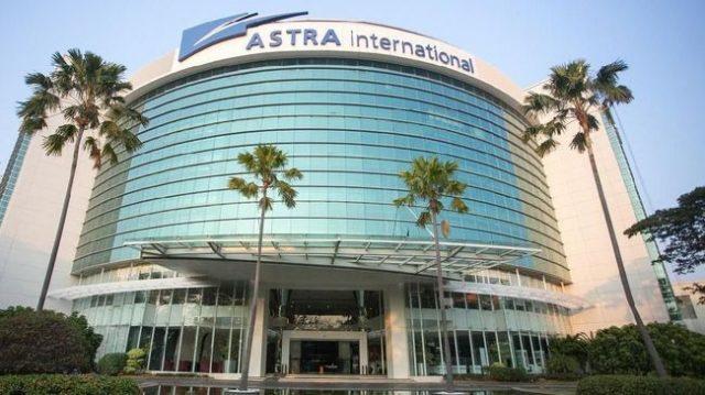 Grup Astra Resmi Rilis AstraPay, Siap Join ke Ekosistem GoTo?