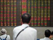 Mayoritas Bursa Asia Dibuka Menguat, Shanghai kok Melemah?