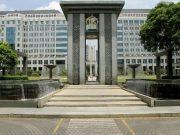Pejabat BI Bicara Soal Dana IMF di Dalam Cadangan Devisa RI