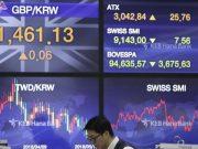 Ini Dia Booster Buat IHSG, Kinerja Hijau Bursa Asia