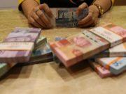 Fenomena Sell Off Mata Uang di Depan Mata, Rupiah Keok?
