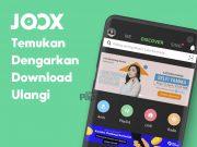 Download - Joox Music Mod Apk VIP Permanen Terbaru 2021
