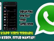 Download - RA Whatsapp MOD 2021