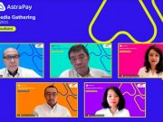 Siap 'Tantang' Gopay-OVO dkk, AstraPay Bidik 15 Juta Pengguna