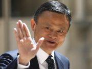 Suntik Startup Mobil China Rp 4 T, Apa sih Rencana Jack Ma?
