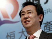 Chaos, Raksasa Properti China Terancam Bangkrut