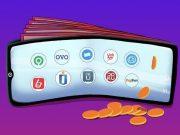 Sah! Dompet Digital Dipay Milik Emiten Ini Dapat Izin QRIS BI