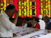 Waduh! Bursa Asia Berguguran, Hang Seng Merosot 1% Lebih