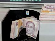 """Kurs Dolar Singapura """"Dimakan"""" Corona yang Makin Menggila"""