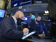 Klaim Penganggur Lebih Baik dari Perkiraan, Dow Futures Hijau
