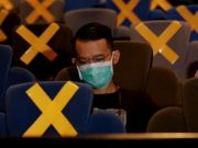Sambut Kabar Baik dari Luhut, CGV Buka Lagi 48 Bioskop di RI