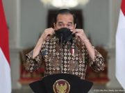 Bankir Top Curhat ke Jokowi soal NPL Bank, Ada Alarm Bahaya?
