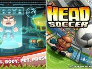 Download Head Soccer MOD APK v6.13.1 Terbaru   Unlock All Characters & Unlimited Money!