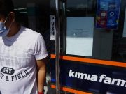 Terkait Jamaah Islamiyah, Pegawai KAEF Ditangkap Densus 88!