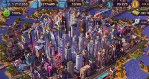 SimCity BuildIt MOD APK v1.39.2.100801 Unlimited Money 2021, Dapat SimCash Gratis!