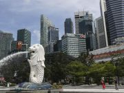 Singapura Pecah Rekor Covid Lagi, Tertinggi dalam 1 Tahun