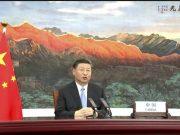 Tiba-tiba Xi Jinping Bikin Bursa Saham di Beijing, buat Apa?